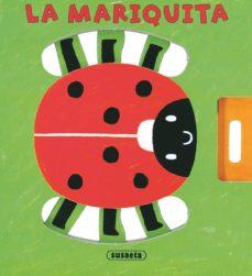 Valentifaineros20015.es La Mariquita (Aprende Con Nosotros) Image