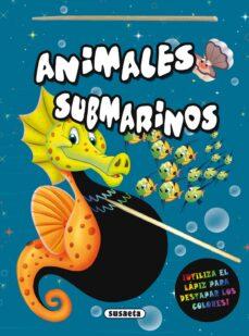 Ojpa.es Animales Submarinos Image