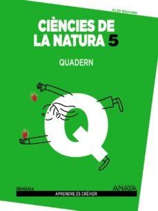 Permacultivo.es Ciències De La Natura 5. Quadern. 5º Tercer Ciclo Image
