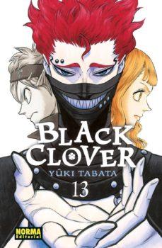 Libros para descargar en ipad 3 BLACK CLOVER 13 (Literatura española) 9788467937046