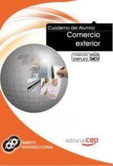Viamistica.es Cuaderno Del Alumno Comercio Exterior. Formacion Para El Empleo Image