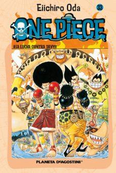 one piece nº 33-eiichiro oda-9788468471846