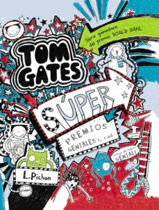 Titantitan.mx Tom Gates 6 :Super Premios Geniales O No Image