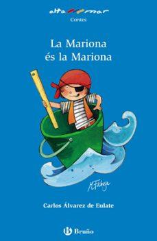 Vinisenzatrucco.it La Mariona Es La Mariona Image