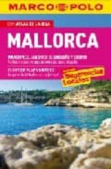 mallorca (marco polo)-9788473333146