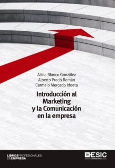 Costosdelaimpunidad.mx Introduccion Al Marketing Y La Comunicacion En La Empresa Image
