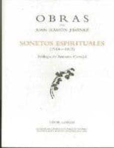 Descargando ebooks gratis para kindle SONETOS ESPIRITUALES (1914-1915) CHM