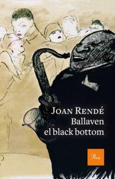 Encuentroelemadrid.es Ballaven El Black Bottom Image