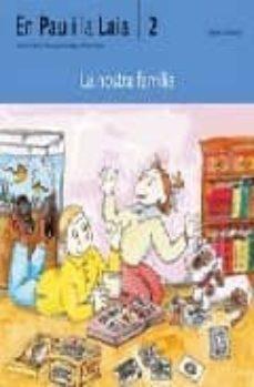 Lofficielhommes.es La Nostra Familia Image