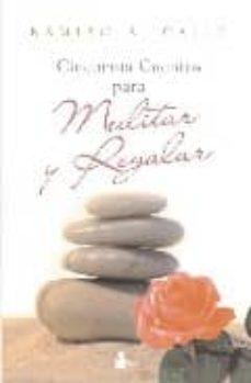 cincuenta cuentos para meditar y regalar-ramiro calle-9788478084746