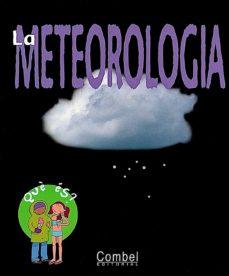 la meteorologia (catalan)-mango jeunesse-9788478645046