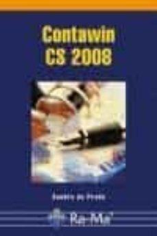 Descargar CONTAWIN CS 2008 gratis pdf - leer online