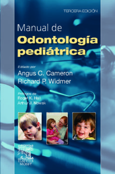 Descarga gratuita de libros electrónicos para Ado Net MANUAL DE ODONTOLOGIA PEDIATRICA (3ª ED.)