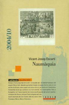 Cdaea.es Naumaquia Image