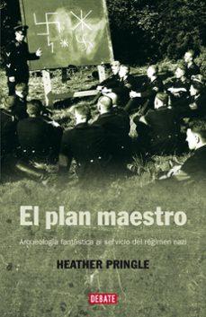 el plan maestro-heather pringle-9788483067246