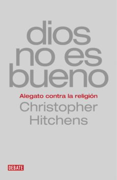 dios no es bueno (ebook)-christopher hitchens-9788483068946