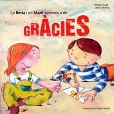 Concursopiedraspreciosas.es Gracies: Berta I Marti Aprenen Image