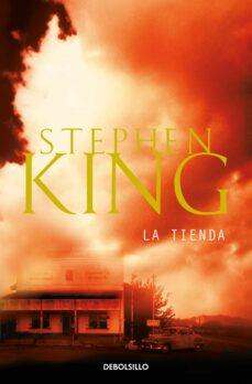 la tienda-stephen king-9788483468746