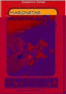 marionetas recortables 2-constantino callado-9788484123446