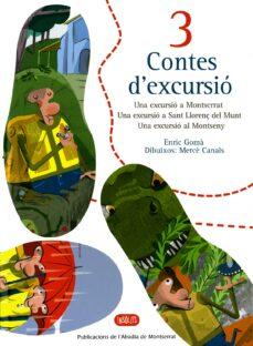Cdaea.es 3 Contes D Excursio Image