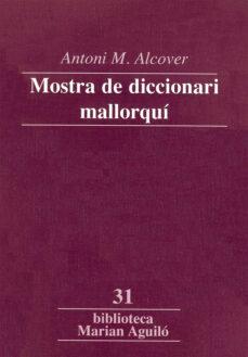 Emprende2020.es Mostra De Diccionari Mallorqui Image