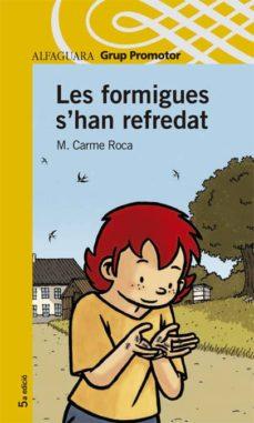 Inmaswan.es Les Formigues S Han Refredat Image