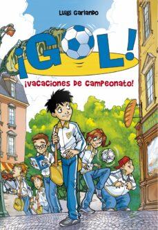 Curiouscongress.es ¡Gol! 6: ¡Vacaciones De Campeonato! Image