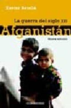 Carreracentenariometro.es Afganistan, La Guerra Del Siglo Xxi (Premo Ciutat De Barcelona 20 01) Image