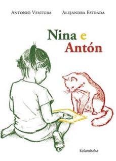 nina e anton (gallego)-antonio ventura-9788484643746
