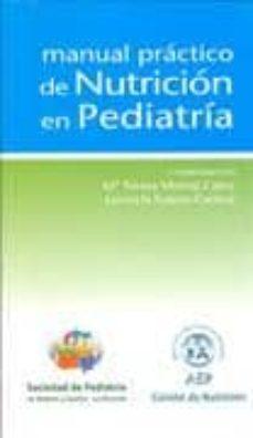 Inmaswan.es Manual Practico De Nutricion En Pediatria Image