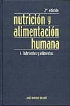 Descargar ebooks gratuitos para iphone 3gs NUTRICION Y ALIMENTACION HUMANA (2 T.): (T. I) NUTRIENTES Y ALIME NTOS; (T. II) SITUACIONES FISIOLOGICAS Y PATOLOGICAS (2ª ED) de JOSE MATAIX VERDU 9788484736646 DJVU PDF in Spanish