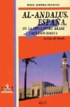 Cronouno.es Al-andalus, España, En La Literatura Arabe Contemporanea Image