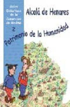 Alcala De Henares Patrimonio De La Humanidad Vv Aa Comprar Libro 9788489411746