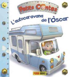 Permacultivo.es Petits Contes L Autocaravana De L Oscar Image