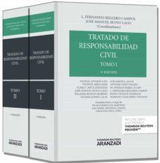 Geekmag.es Tratado De Responsabilidad Civil Image