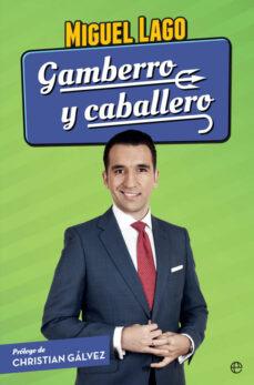 Descargar libros en español GAMBERRO Y CABALLERO