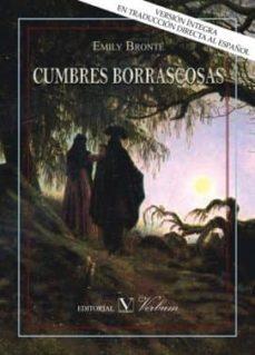 Descargar libros en linea para ipad CUMBRES BORRASCOSAS