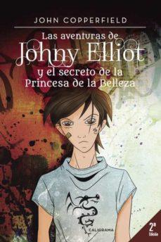 Vinisenzatrucco.it (I.b.d.) Las Aventuras De Johny Elliot Y El Secreto De La Princesa De La Belleza Image