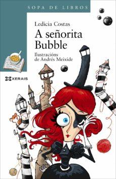 Descargar A SEÃ'ORITA BUBBLE gratis pdf - leer online