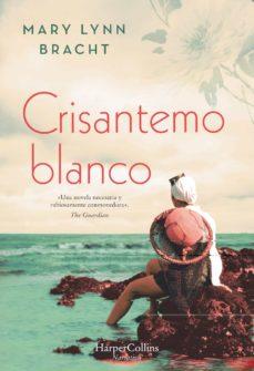 Descargar audiolibros gratis para teléfonos móviles CRISANTEMO BLANCO (Spanish Edition)