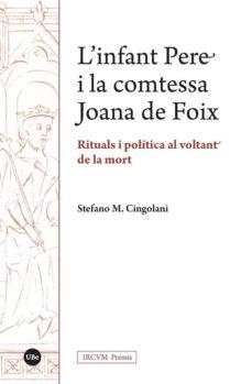 Inmaswan.es L'infant Pere I La Comtessa Joana De Foix Image