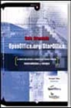 Descargar GUIA AVANZADA: OPENOFFICE.ORG/STAROFFICE gratis pdf - leer online