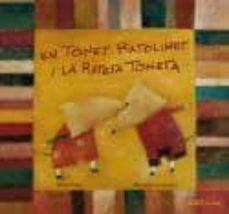 Carreracentenariometro.es En Tonet Ratolinet I La Rateta Toneta Image