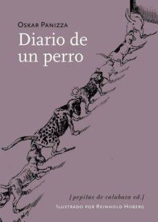 diario de un perro-oskar panizza-9788493570446