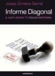 Canapacampana.it Informe Diagonal. Com Aturar L Independentisme Image