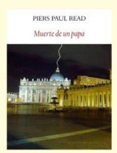Descarga gratuita de audiolibros y textos. MUERTE DE UN PAPA en español