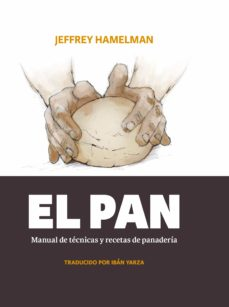 el pan (ebook)-jeffrey hamelman-9788494193446