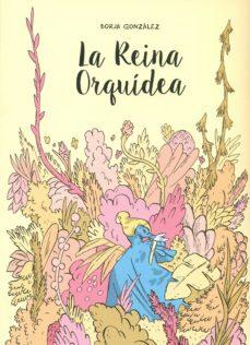 Carreracentenariometro.es La Reina Orquídea Image