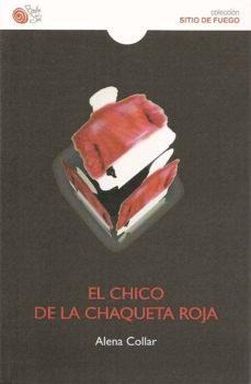 Descargar libros isbn no EL CHICO DE LA CHAQUETA ROJA  (Literatura española) 9788494271946
