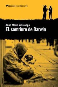 el somriure de darwin-anna maria villalonga-9788494582646
